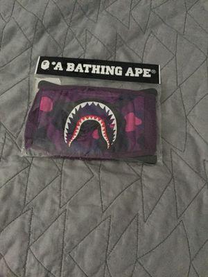 Bape mask for Sale in Auburn, WA