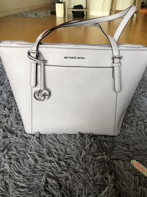 Michael Kors limited edition lilac Ciara tote with matching wallet!! for Sale in Denver, CO
