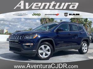 2019 Jeep Compass for Sale in North Miami Beach, FL