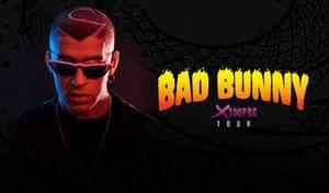 2 Bad Bunny Tickets San Diego November 22 2019 for Sale in Bonita, CA
