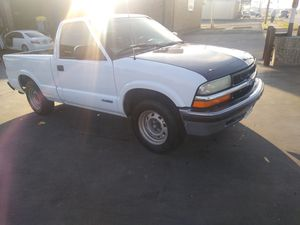 Chevy truck for Sale in Mesquite, TX
