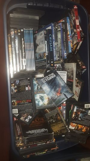 Our movie dvd collection - Best offers for Sale in Kennewick, WA