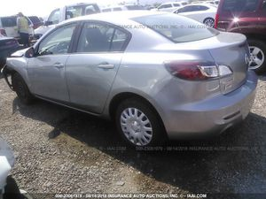 2013 Mazda 3 for parts for Sale in Phoenix, AZ