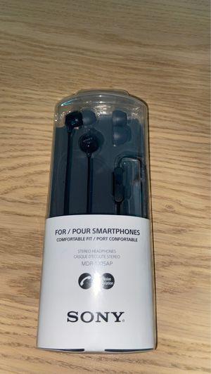 Sony earbuds for Sale in Lynnwood, WA