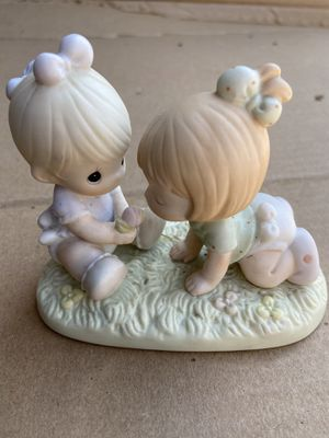 Precious Moments Good Friends are Forever Babies 1996. for Sale in Whittier, CA