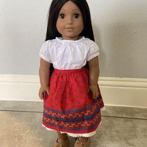 American Girl Doll Josefina for Sale in Burleson, TX