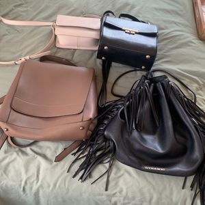 2 Backpacks, 2 Purses for Sale in Compton, CA