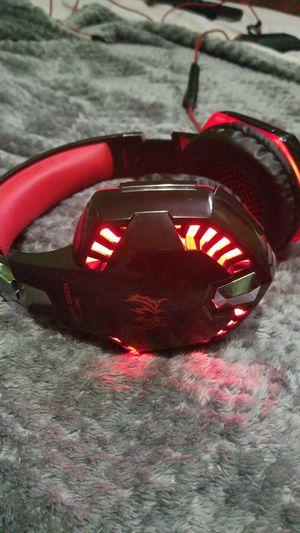 Gaming headphones for Sale in Brandywine, MD