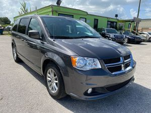 2019 Dodge Grand Caravan for Sale in Kissimmee, FL