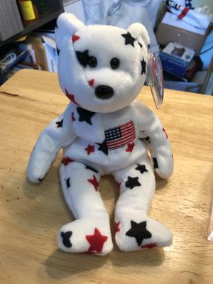 Ty Beanie Babies Glory 1998 for Sale in Plainfield, IL