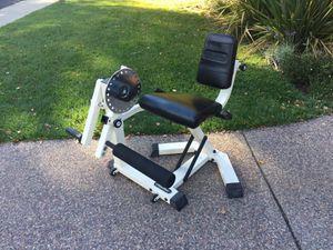 Nautilus extension machine. for Sale in Danville, CA