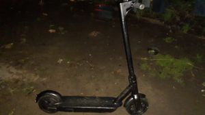 Scooter electric for Sale in Portland, OR