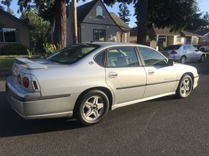 2003 Chevrolet Impala for Sale in Portland, OR