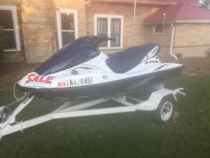 03 Kawasaki 1200 for Sale in Tullahoma, TN