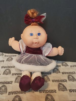 Cabbage Patch Kids Doll for Sale in Santa Ana, CA