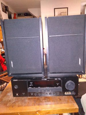 Bose 201 series III speakers. for Sale in Littleton, CO
