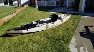 Malibu Kayak X-Factor for Sale in Menifee, CA