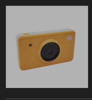 Kodak minishot digital camera with all in one ink cartridge, set of two for Sale in Youngsville, LA