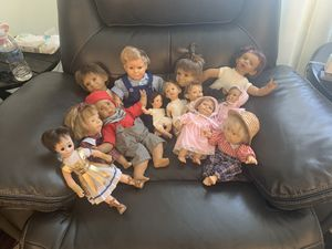 Madame Alexander Anthony doll and others for Sale in Sterling Heights, MI