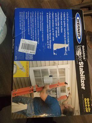Ladder stabilizer for Sale in Covington, WA