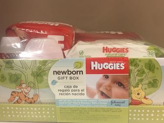 Newborn Gift box for Sale in Mooresville,  NC