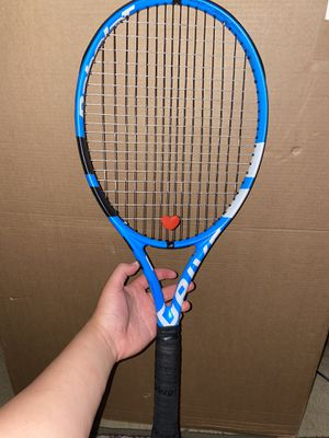 Babolat Pure Drive 2018 Tennis Racket for Sale in Everett, WA