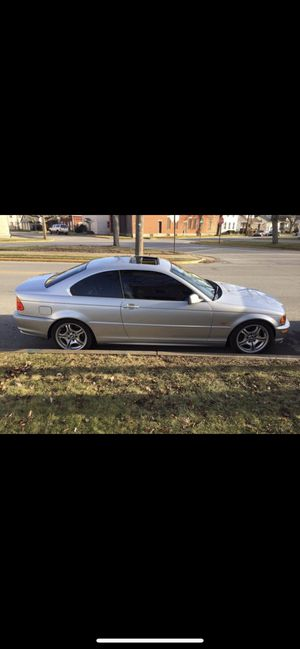 2002 bmw 330ci for Sale in Euclid, OH