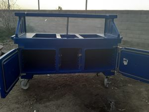Mobile food cart for Sale in Moreno Valley, CA