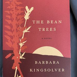 The Bean Tree Reading Book for Sale in Santa Maria, CA