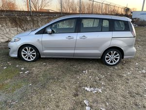 BAD TRANS 2009 Mazda 5 , Rebuilt Title, 164,000 miles, BAD trans, run and drive for Sale in Oak Park, MI