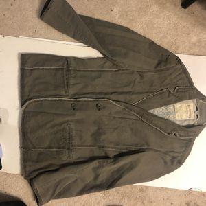 Aeropostale coat size large ( more like XL) for Sale in Alexandria, VA