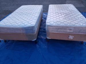 TWIN BEDS for Sale in Fowler, CA
