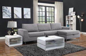 Beautiful new sectional sofa only 695$!!! for Sale in San Leandro, CA