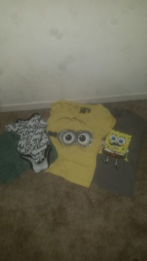 Kids clothing for Sale in Selma, CA
