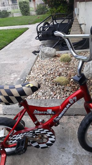 Bicycle for Sale in Moreno Valley, CA