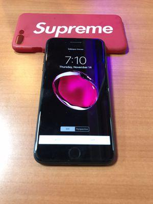 WOW - IPHONE 7 PLUS 32GB UNLOCKED METROPCS T-MOBILE SIMPLE MOBILE AT&T CRICKET NET10 H2O MOVISTAR CLARO DIGICEL LIME NATCOM BOOST VERIZON ORANGE LYCA for Sale in Miami, FL