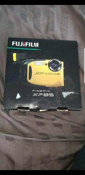 Fujifilm camera for Sale in Philadelphia, PA