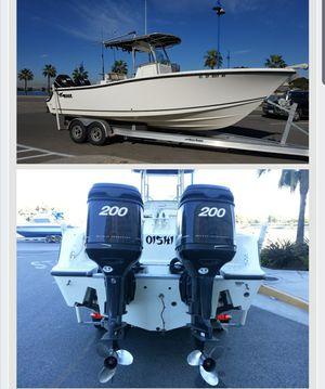 2009 mako boat for Sale in Cypress, CA