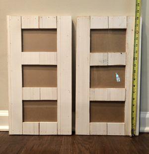 Frames (2) for Sale in Braselton, GA