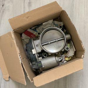 OEM Ram Throttle Body for Sale in Perris, CA