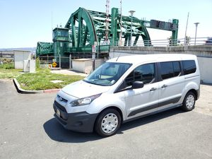 2015 Ford transit connect for Sale in ALAMEDA, CA