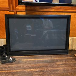 53 Inch Philips Flat Screen for Sale in Martinez,  CA