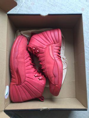 Jordan 12 for Sale in Austin, TX
