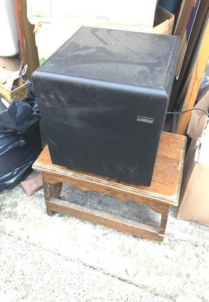 Speaker for Sale in Saugus, MA