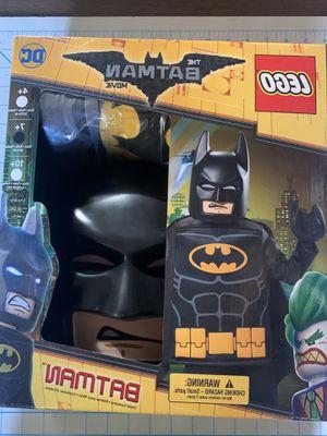 Kids costumes LEGO marvel star wars for Sale in Santa Ana, CA