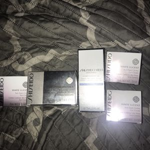 Shiseido Skin Care Products! for Sale in Phoenix, AZ