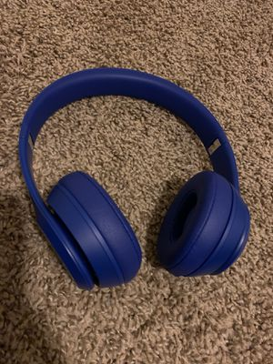 Beats Solo3 Wireless for Sale in San Antonio, TX