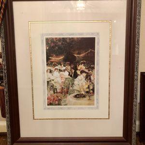 """Art Frame 12""""x16"""" for Sale in Santa Clara, CA"""