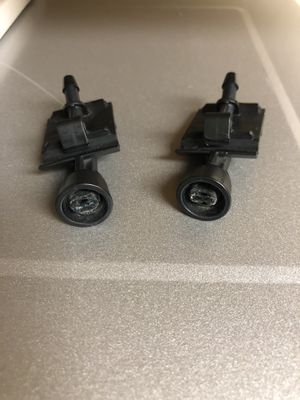 Replacement Windshield Washer Nozzle, Front for nissan sentra 2014 OEM for Sale in Rancho Cordova, CA