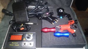 Solong tattoo kit for Sale in Sacramento, CA